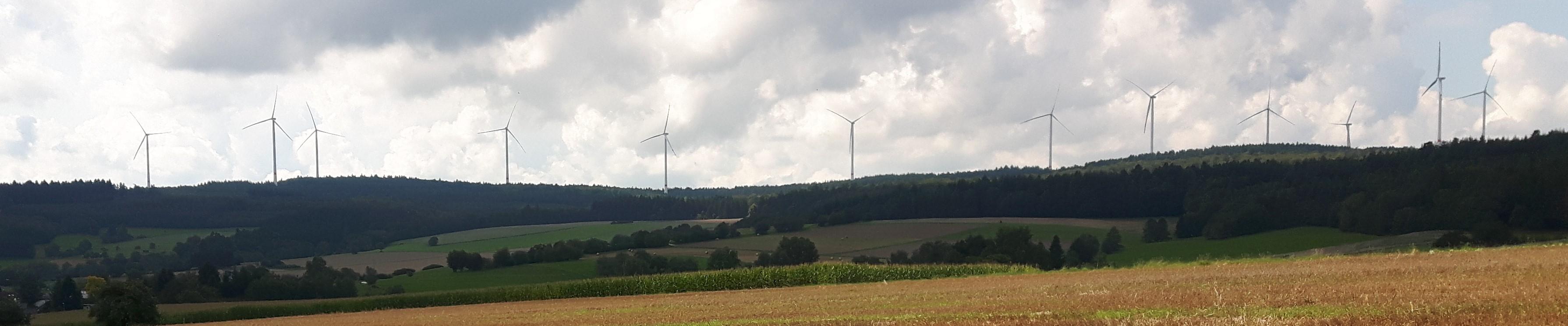 Bürgergenossenschaft Windenergiepark Heidenrod eG